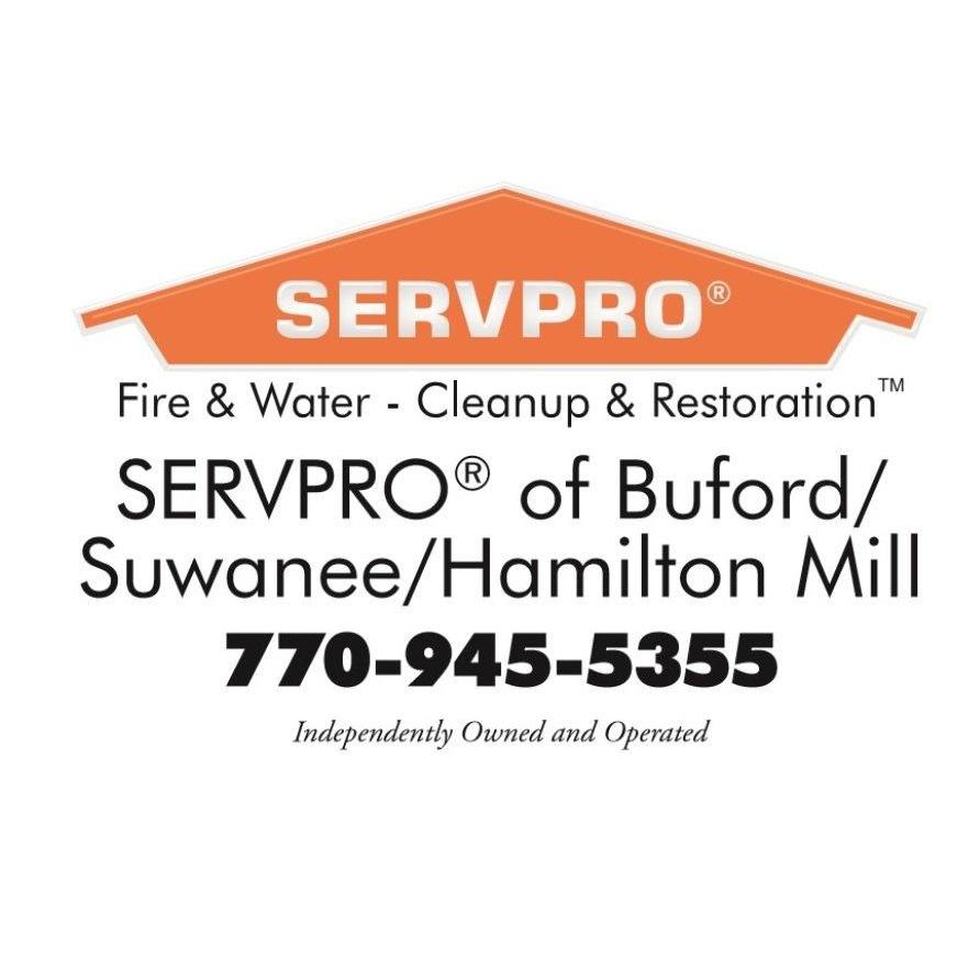 SERVPRO of Buford/Suwanee/Hamilton Mill
