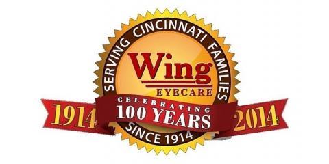 Wing Eyecare image 1