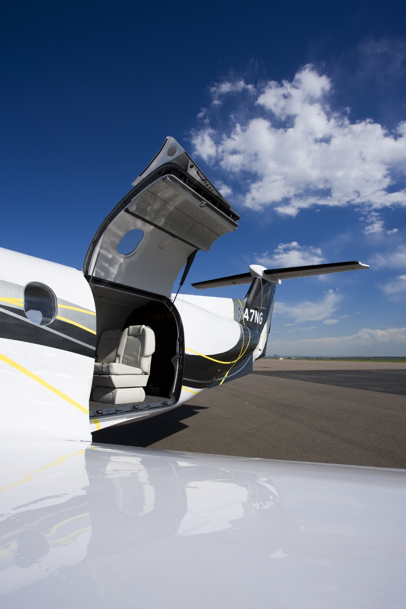 Colorado By Air, LLC