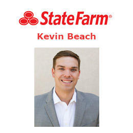 Kevin Beach - State Farm Insurance Agent