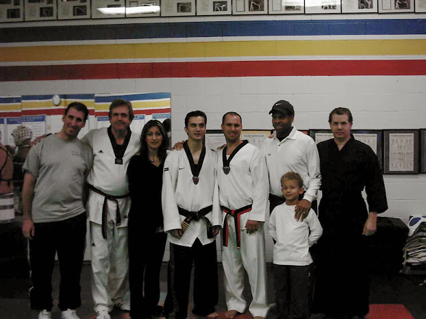 Wilde Lake Karate and Learning Center