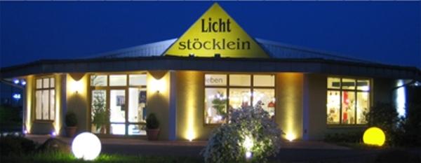 lichthaus st cklein in schweinfurt hafen branchenbuch deutschland. Black Bedroom Furniture Sets. Home Design Ideas