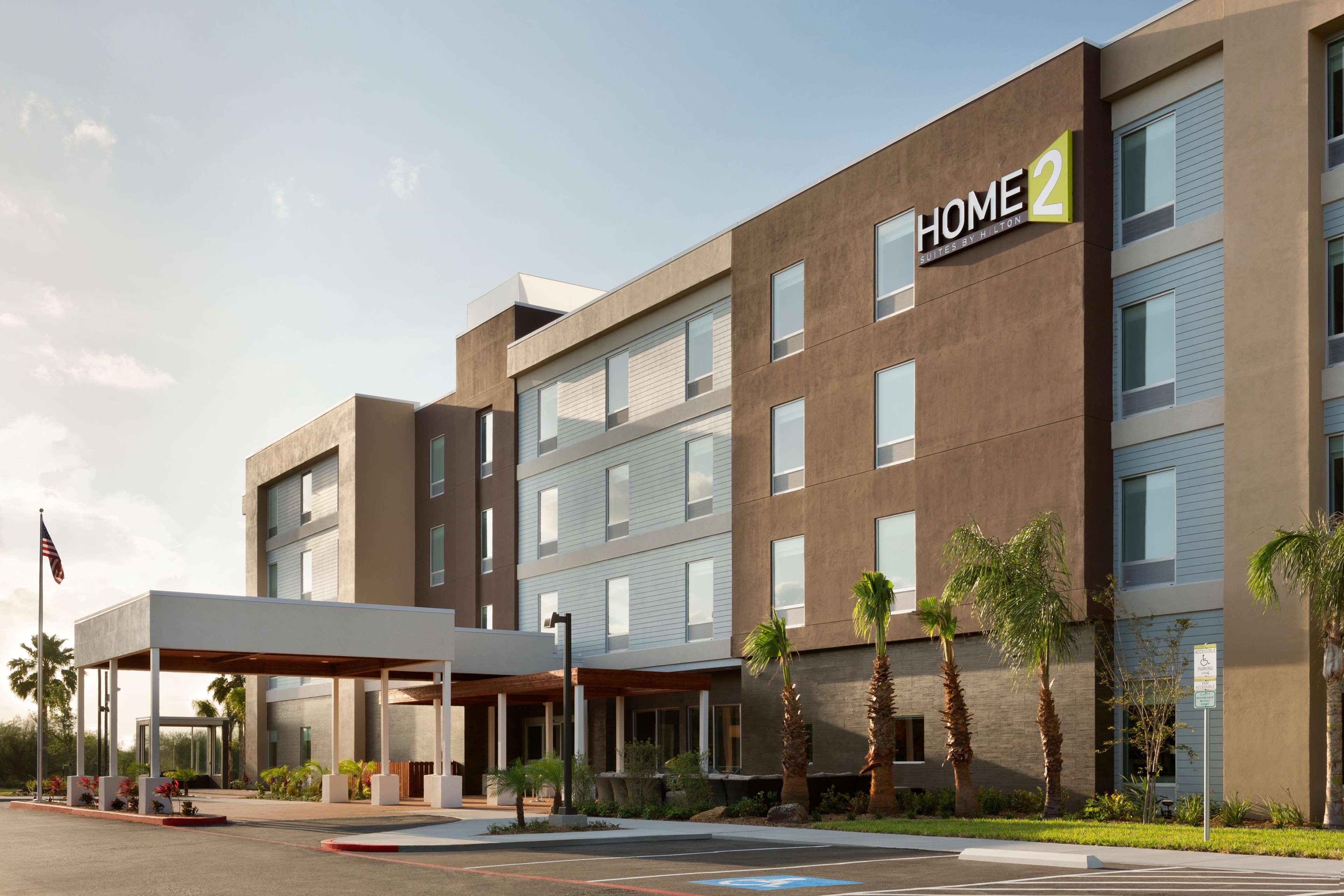Home2 Suites by Hilton McAllen image 0