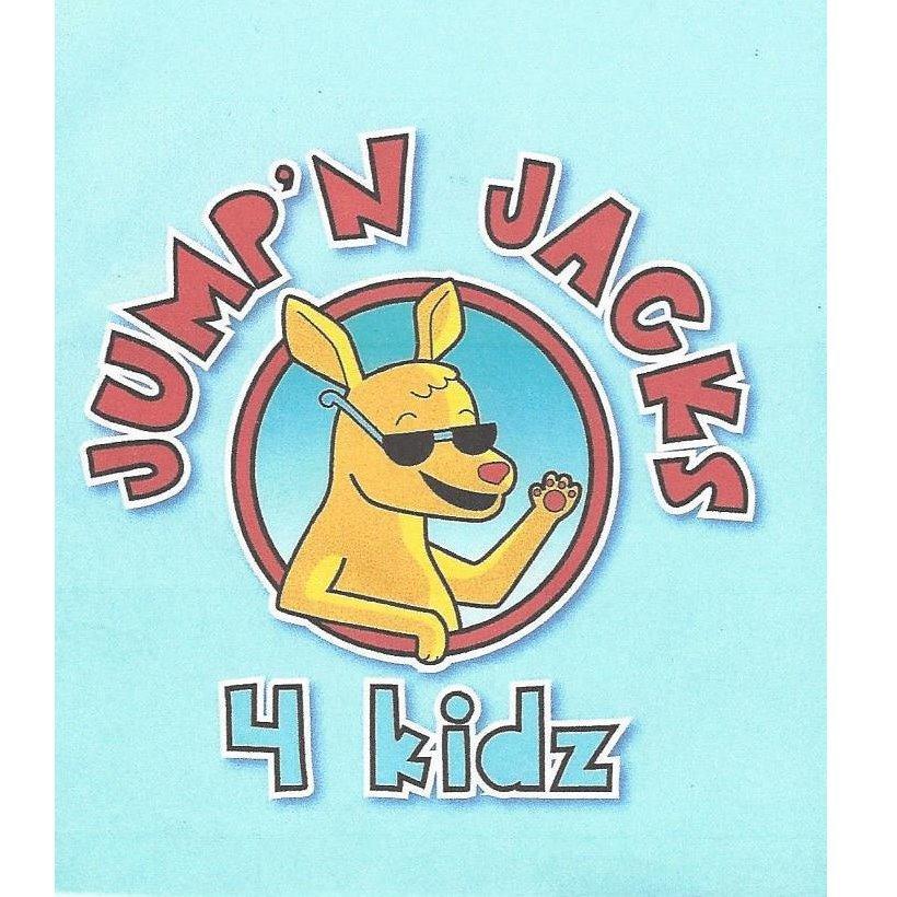 Jump'n Jacks 4 Kidz