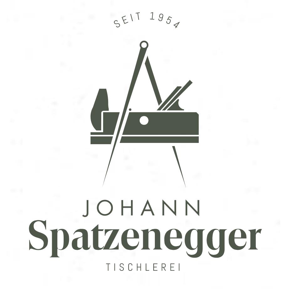 Logo von Tischlerei Johann Spatzenegger