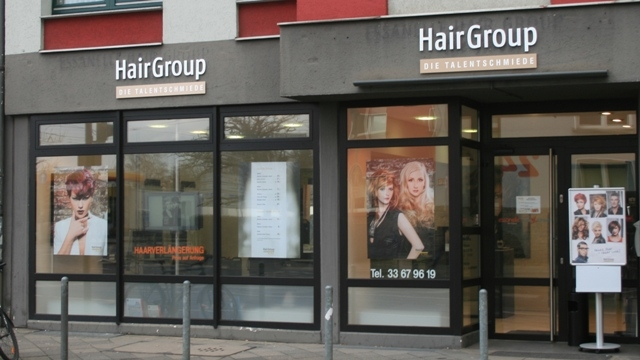 Hair Group 'Die Talentschmiede'