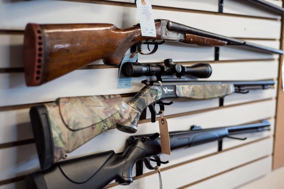 Jim's Firearm Repair & Sales image 3