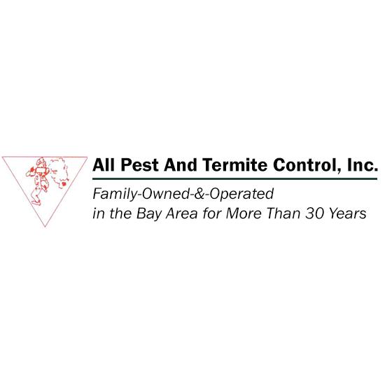 All Pest & Termite Control Inc.