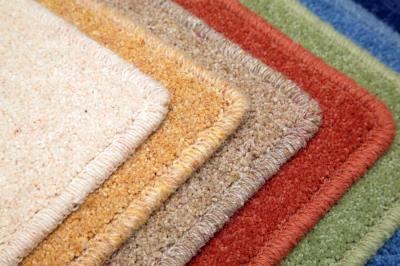 Carmine's Carpet Binding image 2