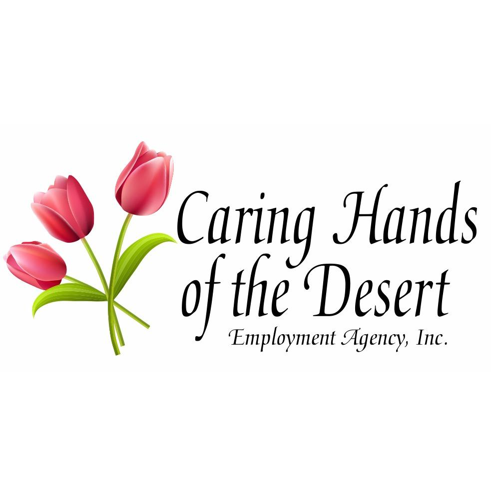 Caring Hands of the Desert Employment Agency Inc.