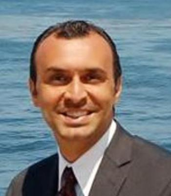Allstate Insurance: Jawad S. Bisharat - ad image