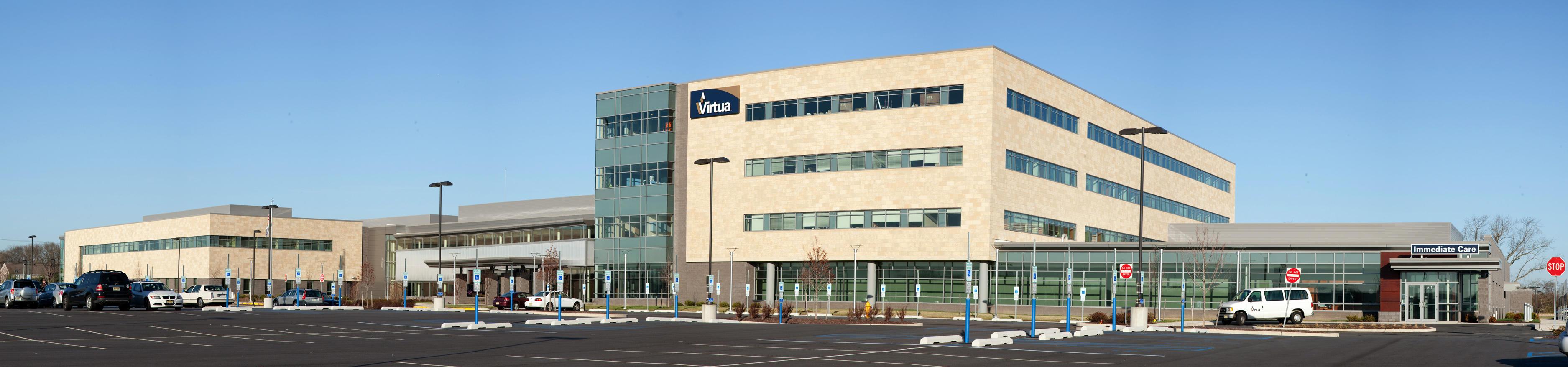 Virtua Center for HealthFitness - CLOSED image 0