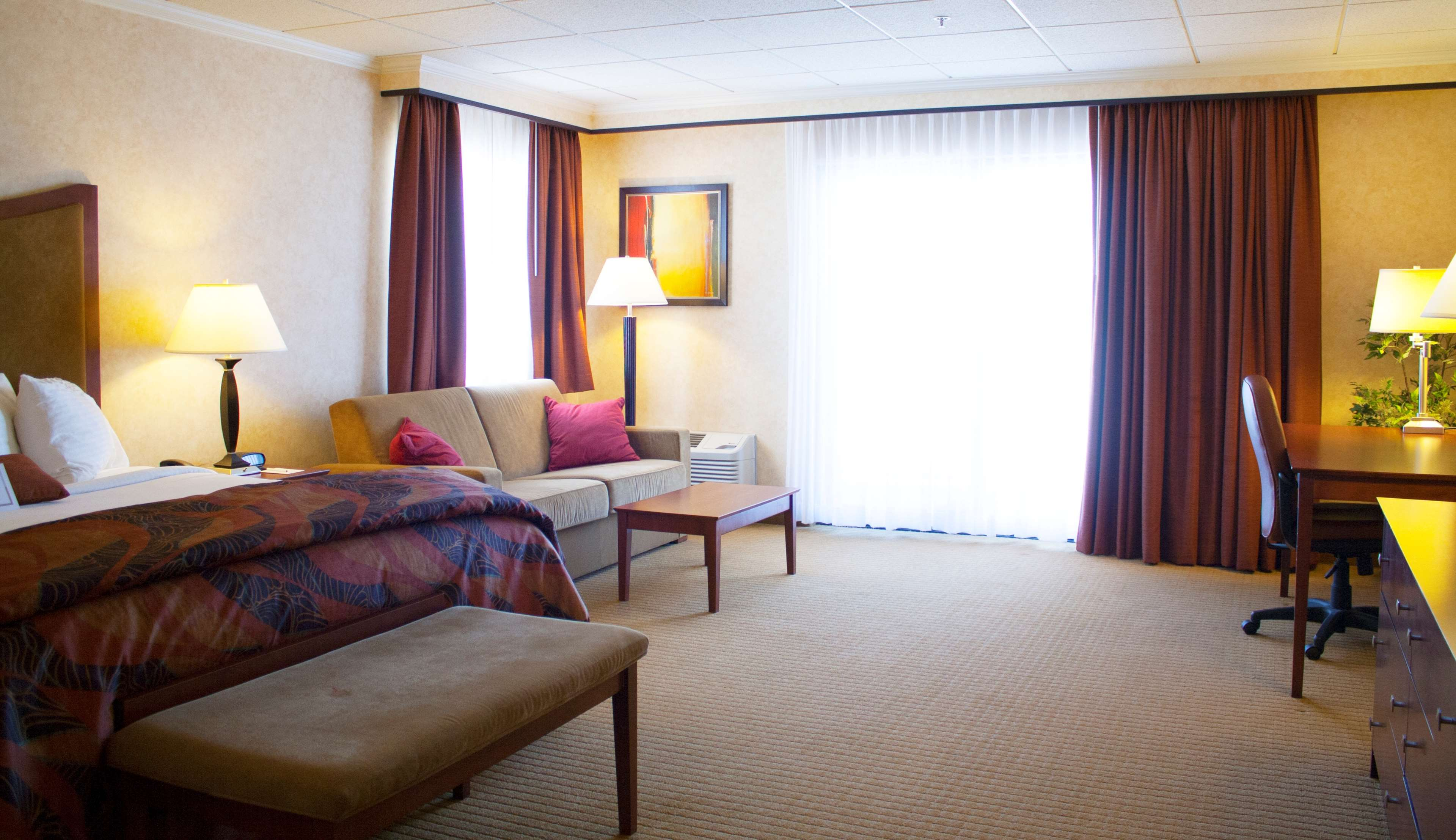 Best Western Plus Oswego Hotel and Conference Center image 19