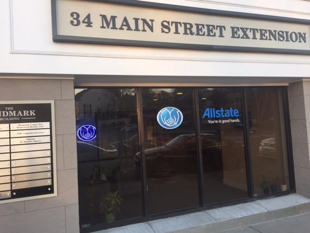 M Hayden Agency: Allstate Insurance image 3