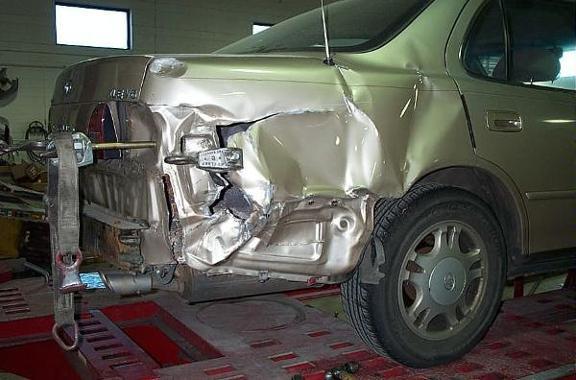 Bradford Auto Body, Inc. image 4