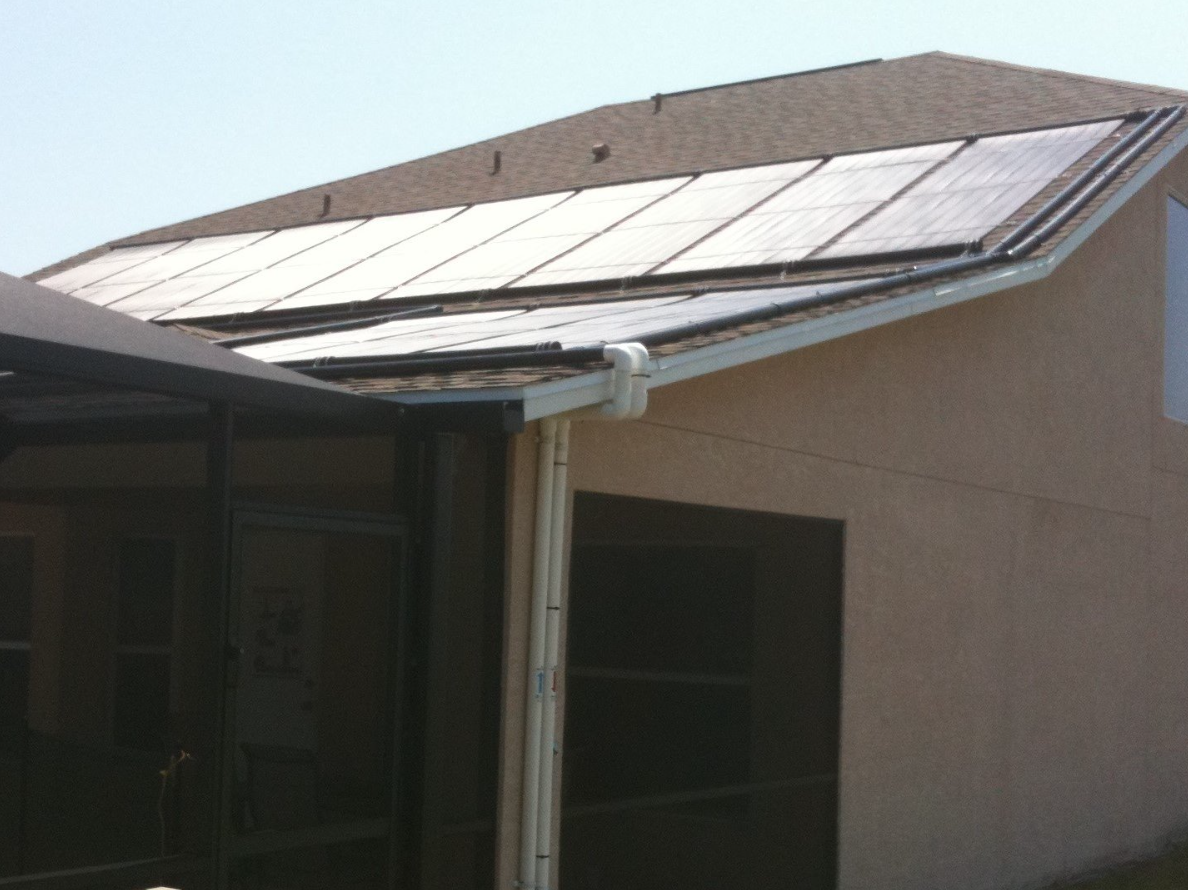 Tryon Pool Heating, Solar and Plumbing in Fort Pierce, FL, photo #22
