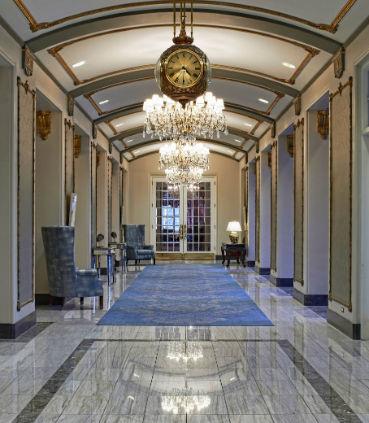 The Hotel Saskatchewan, Autograph Collection