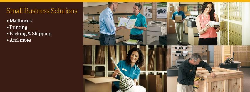 The UPS Store image 14
