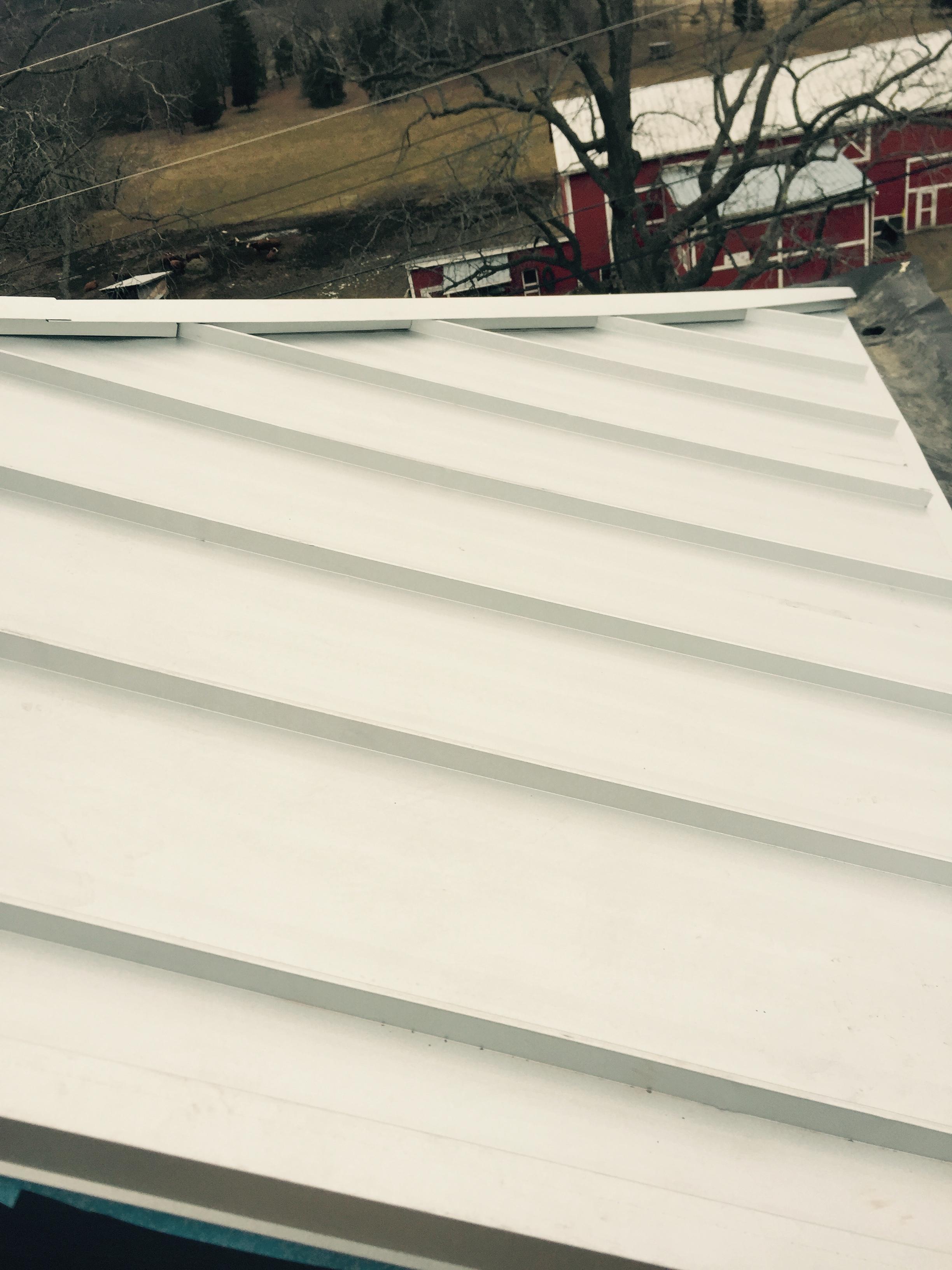 Daniel T. Howell Roofing Company, Inc. image 26