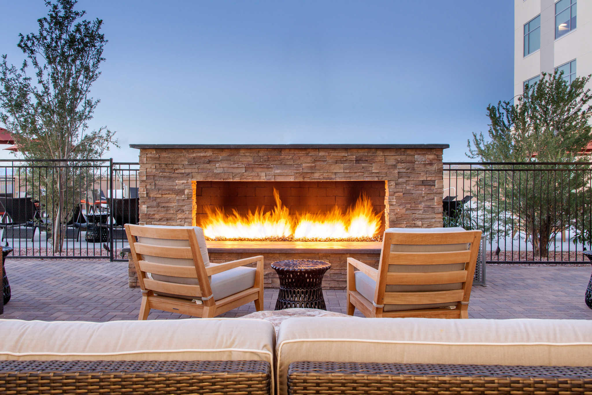 Cambria Hotel North Scottsdale Desert Ridge image 36