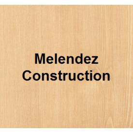 Melendez Construction