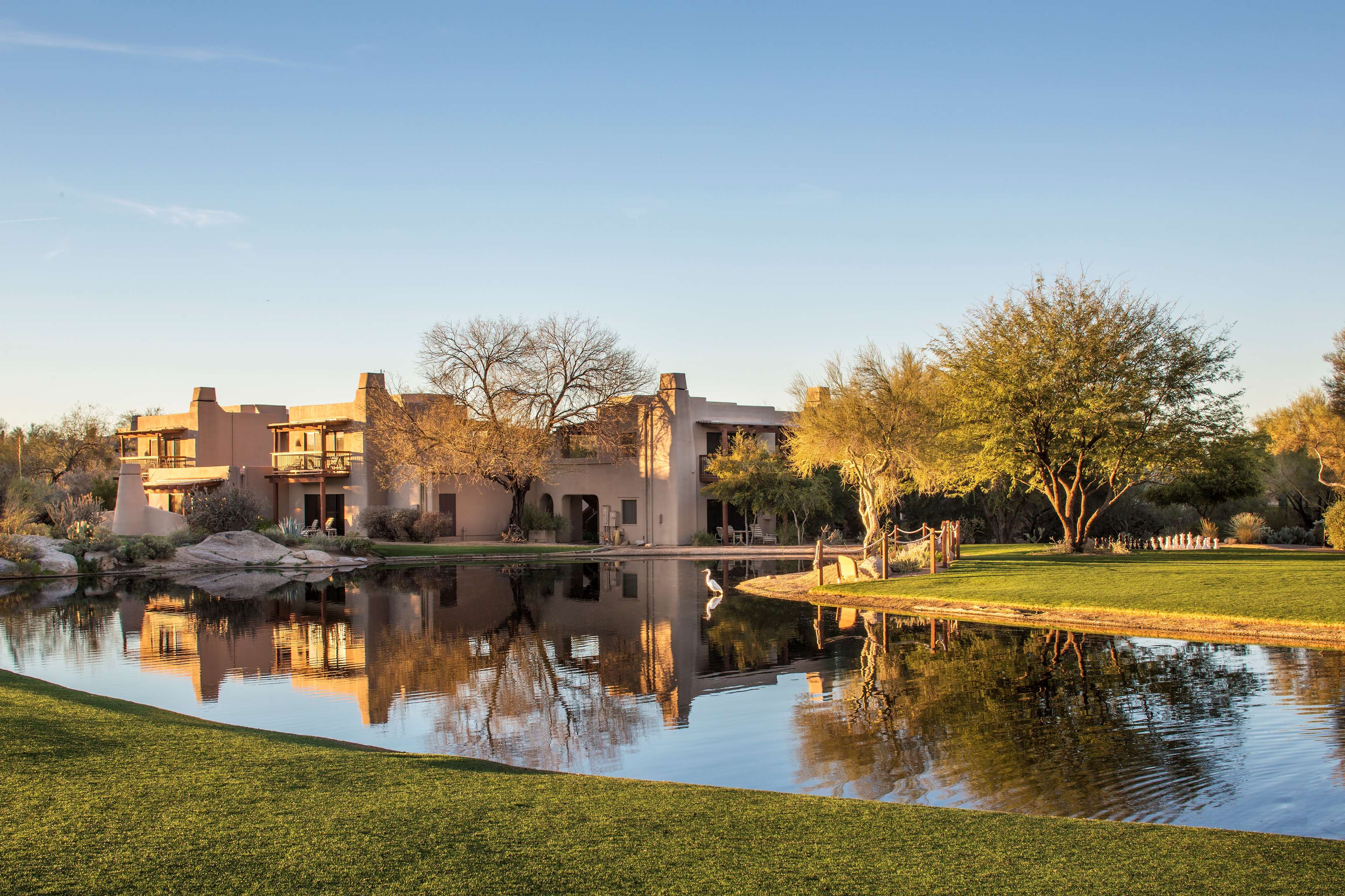 Boulders Resort & Spa Scottsdale, Curio Collection by Hilton