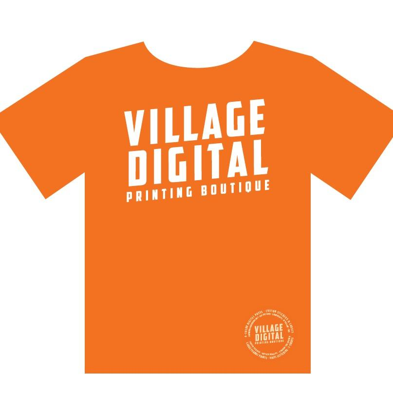 Village Digital LLC