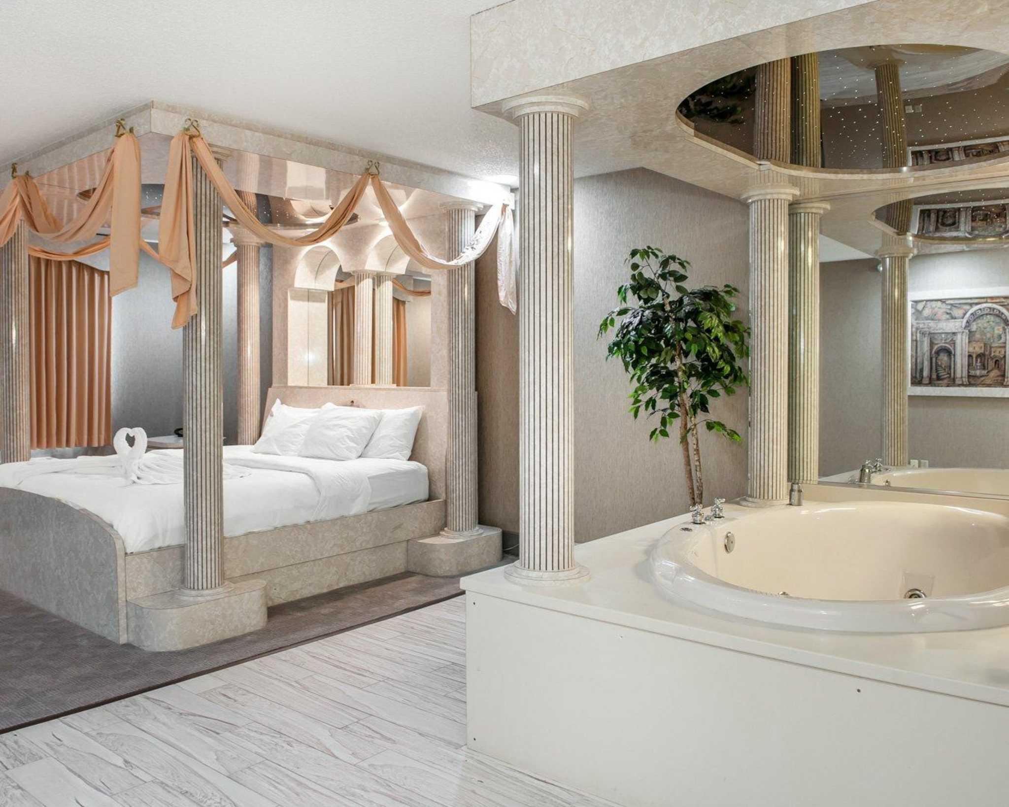 Comfort Suites North in Elkhart, IN, photo #47