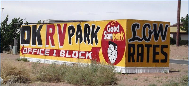 OK RV Park image 2