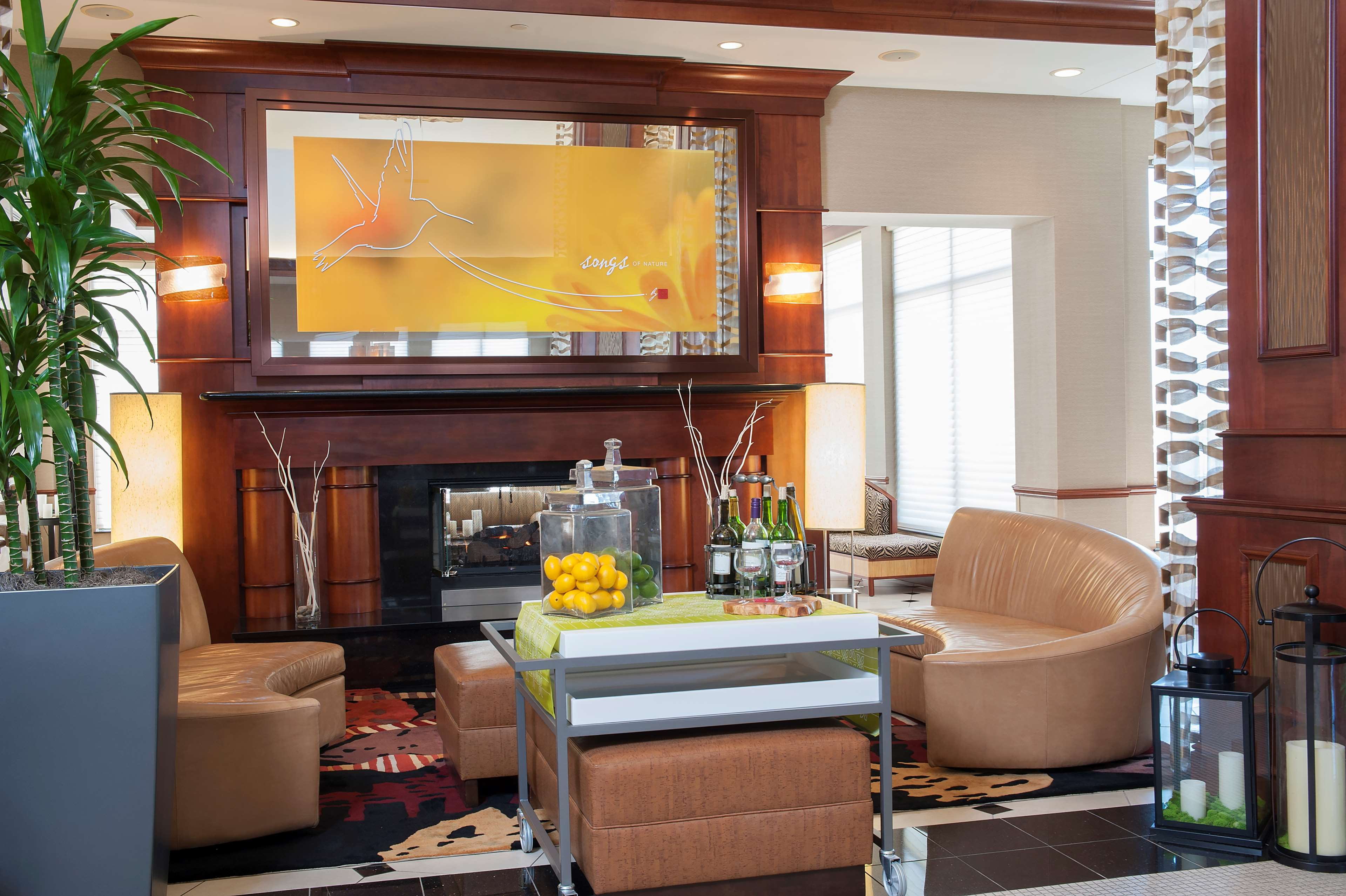 Hilton garden inn indianapolis south greenwood 5255 noggle way indianapolis in hotels motels for Hilton garden inn greenwood indiana