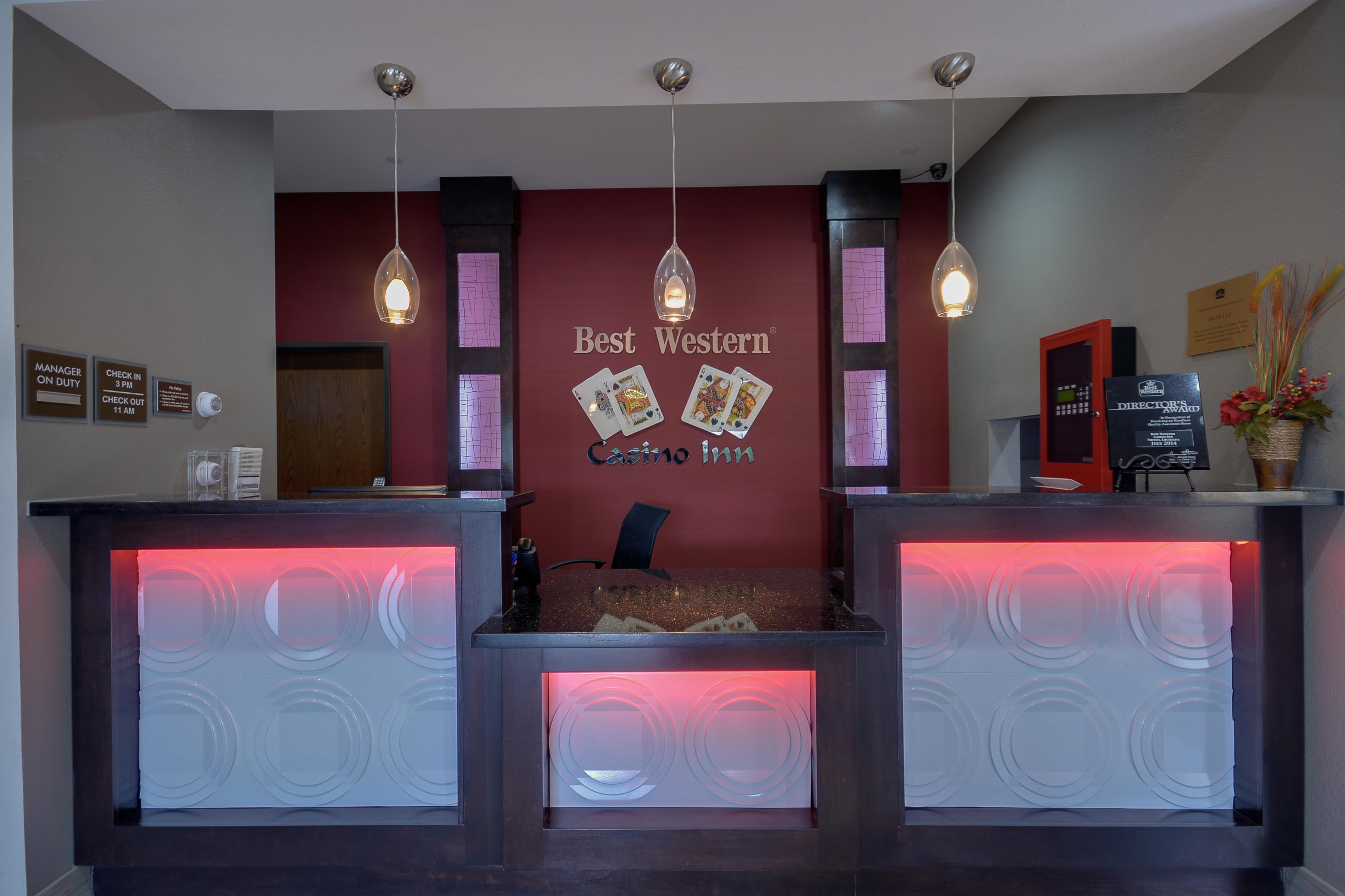Best western casino casino bellevue online