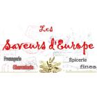 Les Saveurs d'Europe