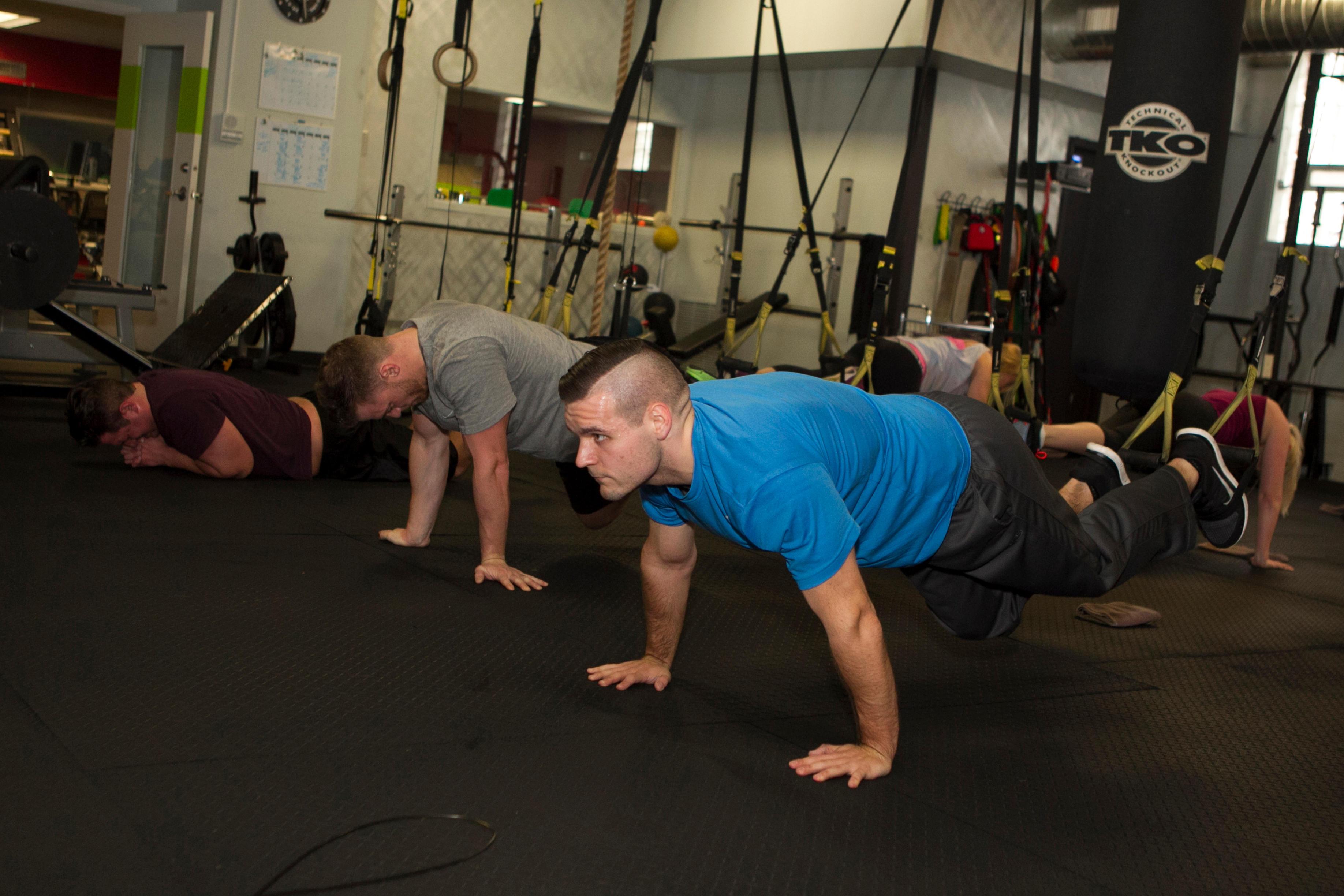 Fierce Fitness LLC image 5