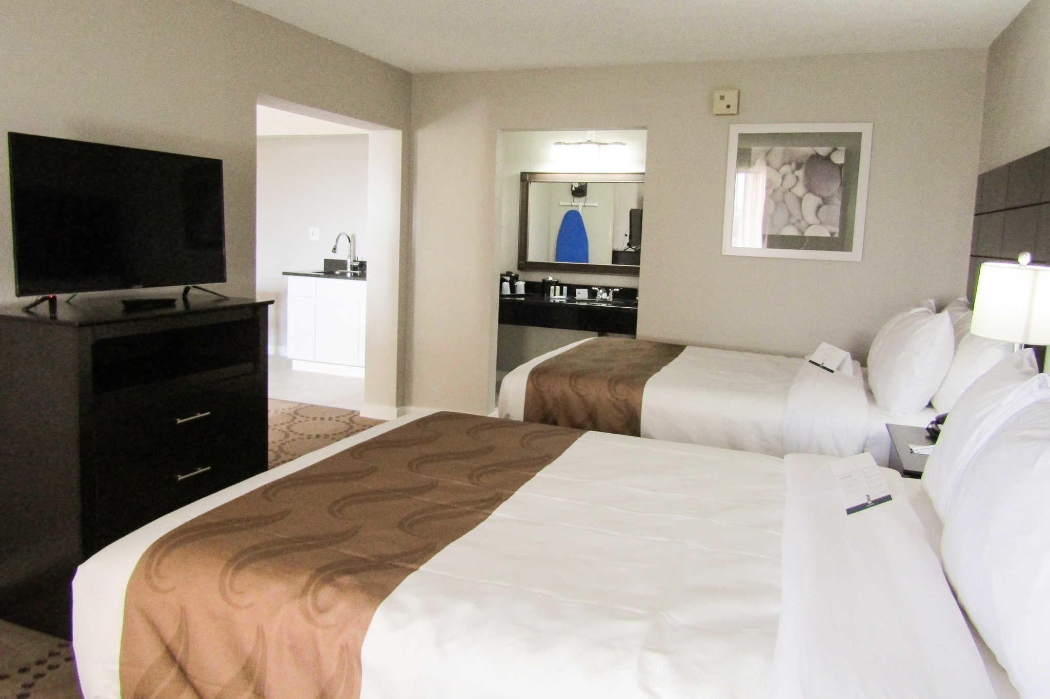 Quality Inn & Suites Kissimmee by The Lake image 26