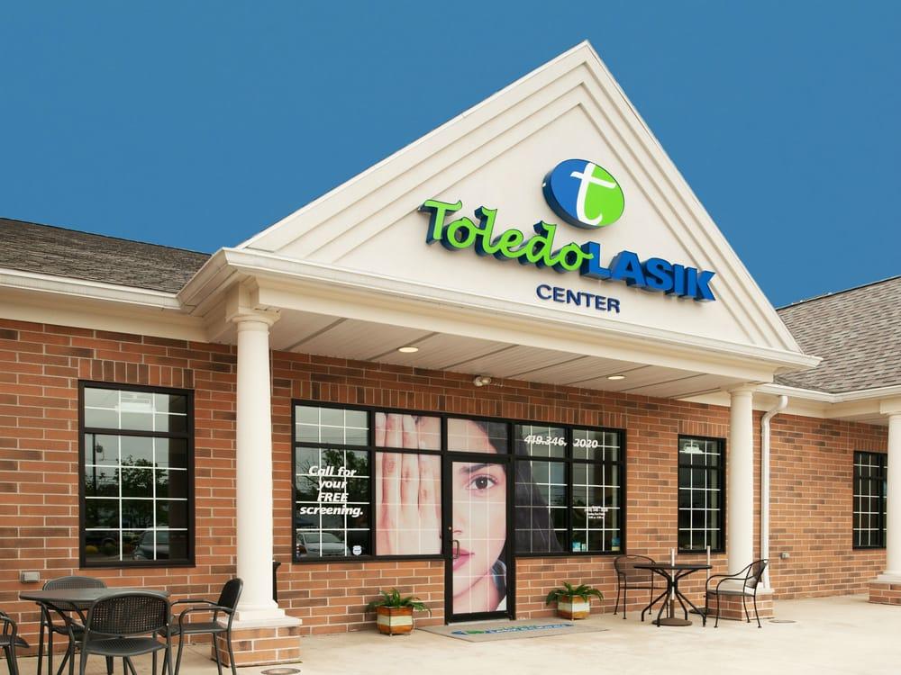 Toledo Lasik & Cataract image 0