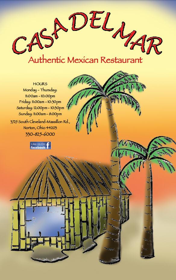 Mexican Restaurants In Massillon Ohio