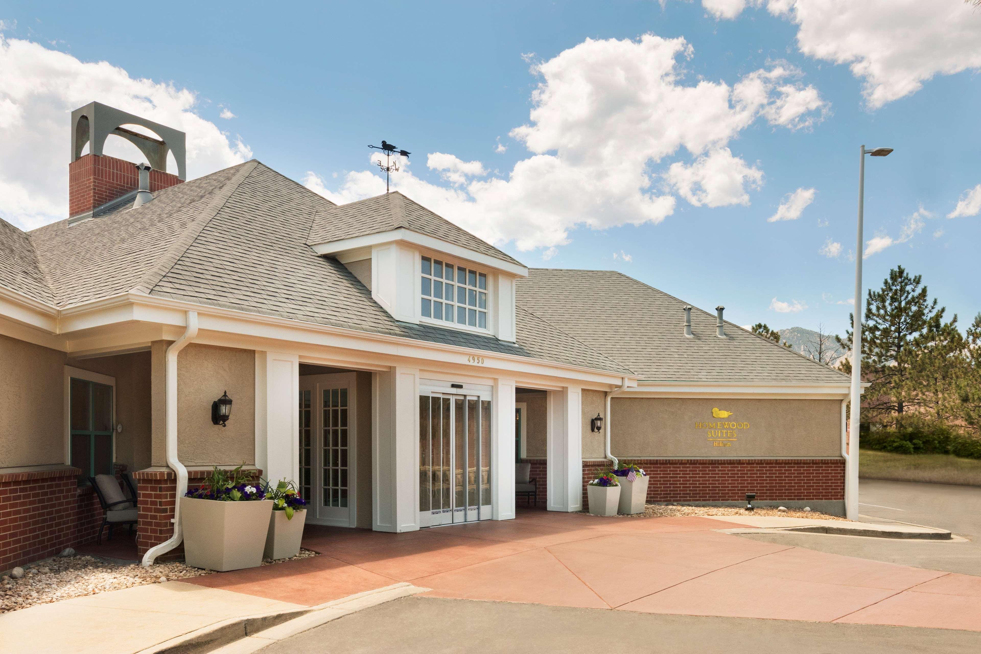 Homewood Suites by Hilton - Boulder image 2