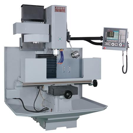 Rossi Machinery Service Inc