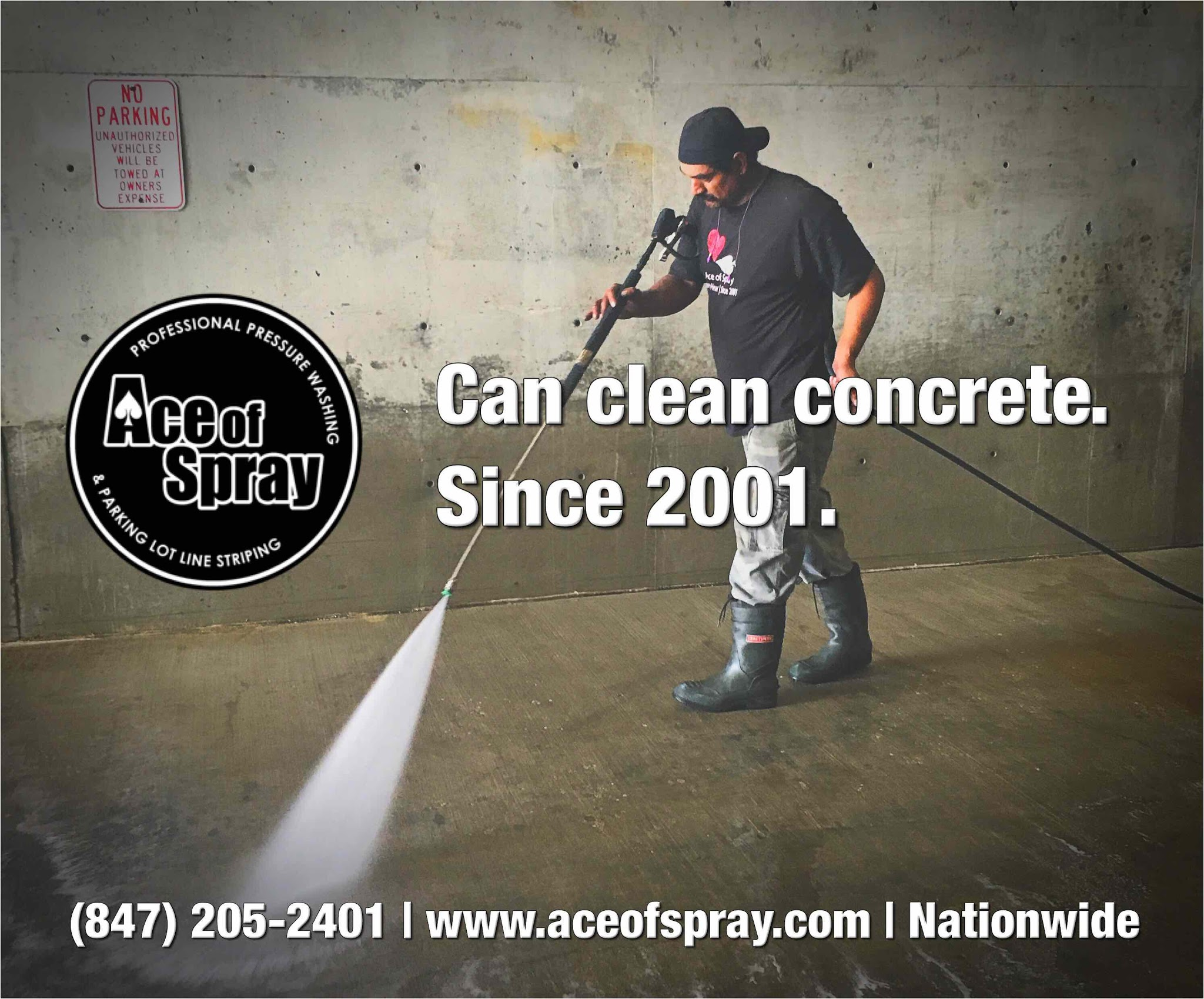 Ace Of Spray In Wilmette Il Whitepages