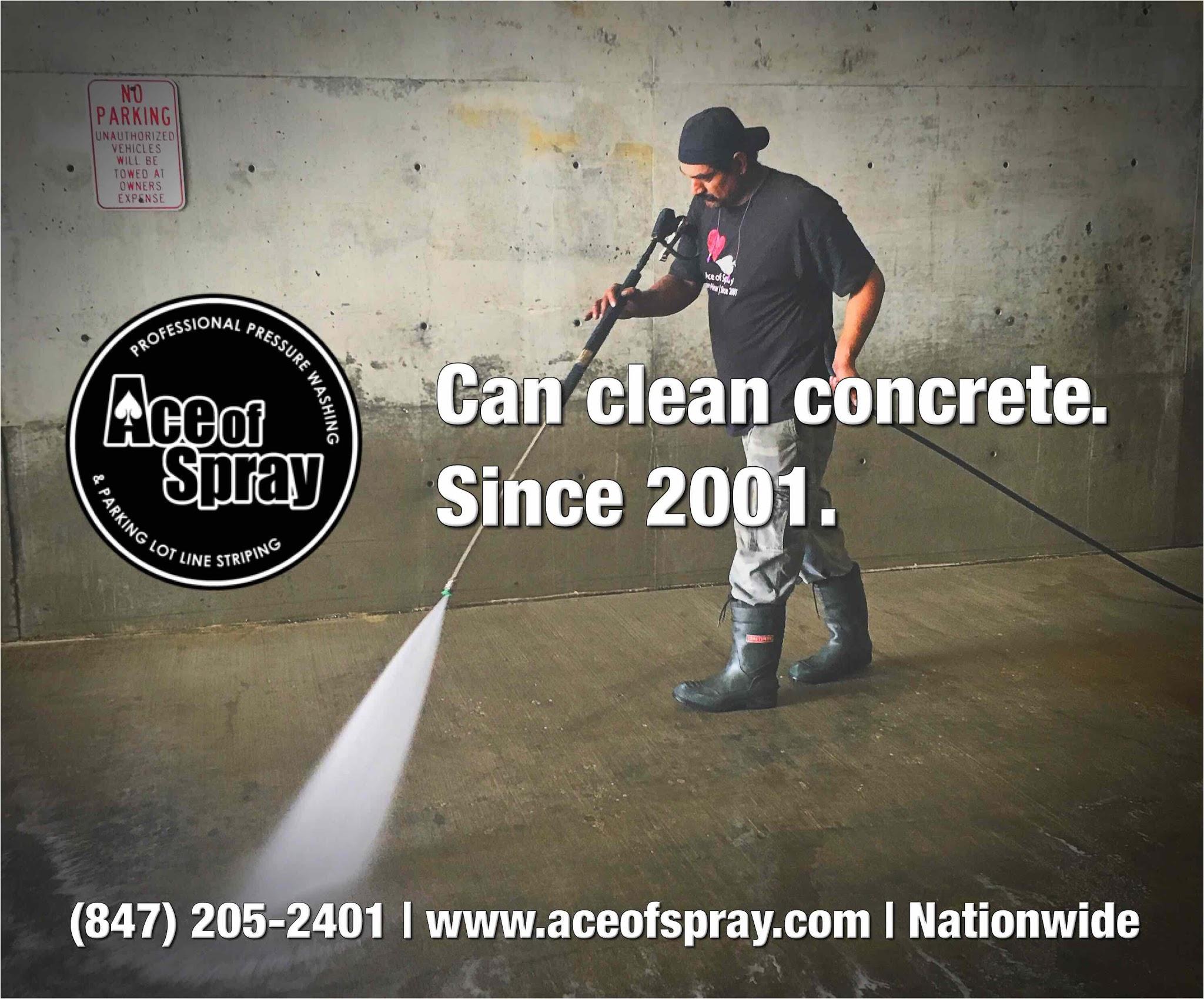 Ace of Spray image 0