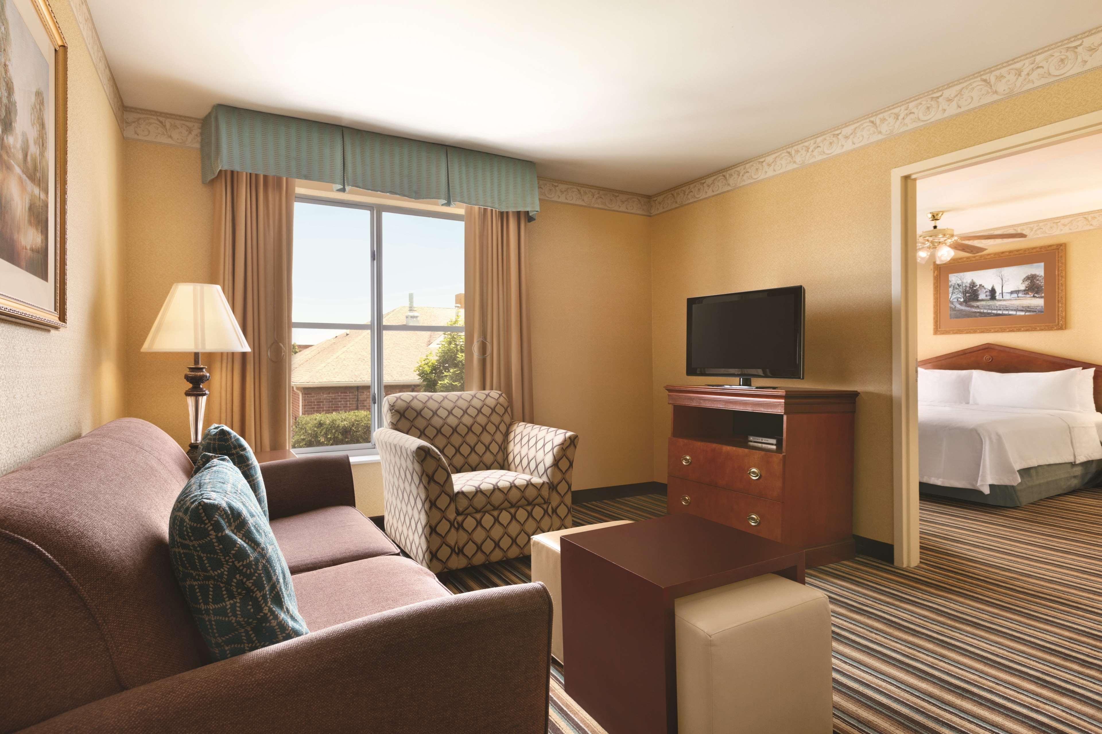 Homewood Suites by Hilton Detroit-Troy image 24