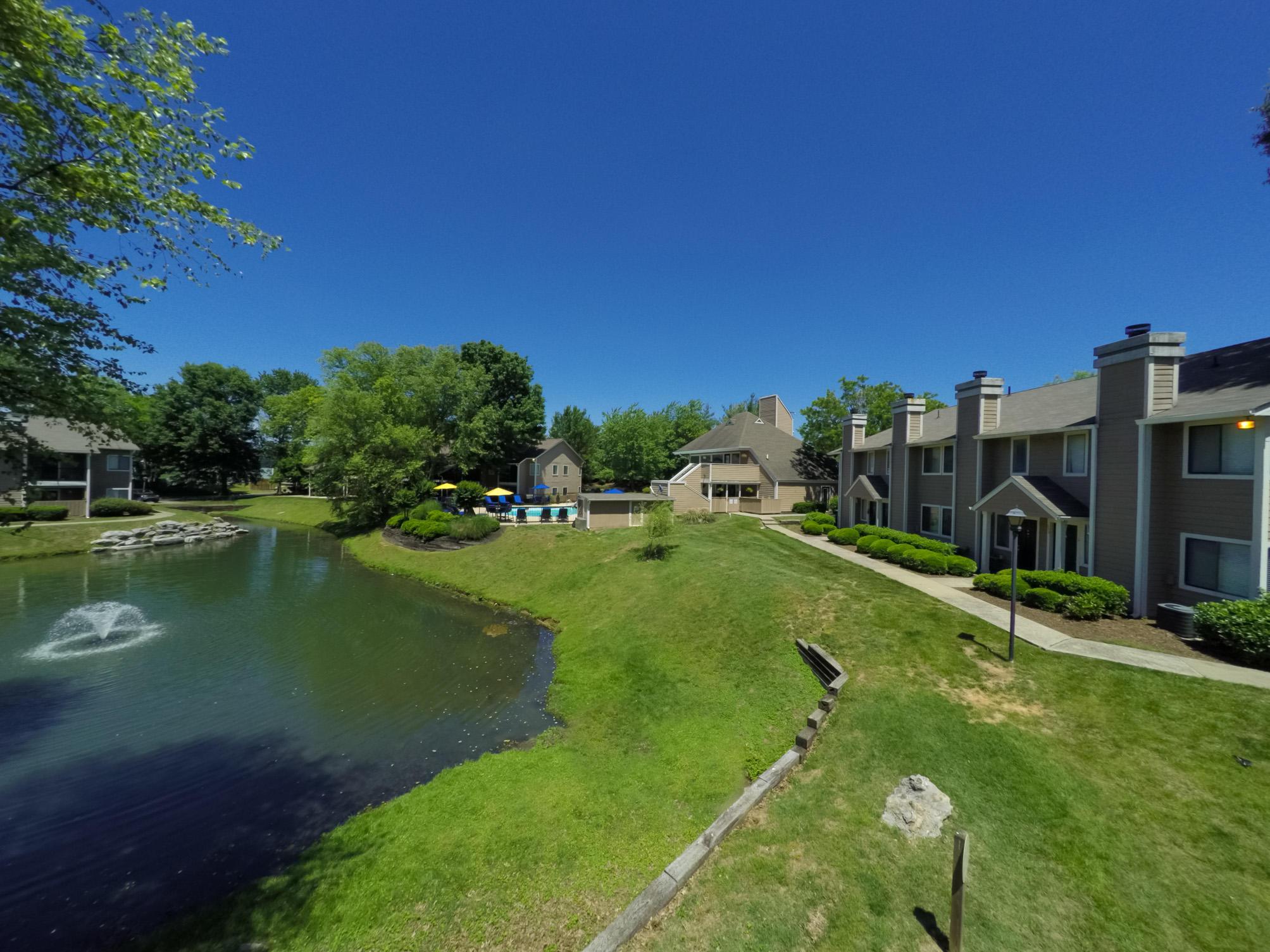 Timberlake Village Apartments image 9
