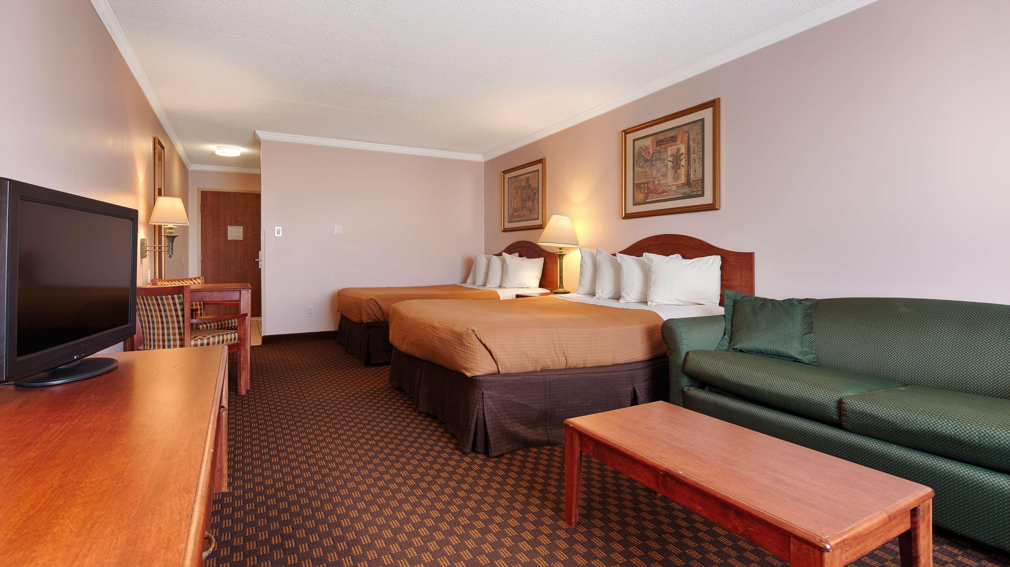 Best Western Ocean City Hotel & Suites image 11