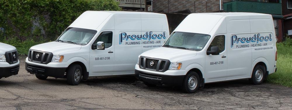 Proudfoot Plumbing, Heating and Air image 2