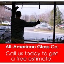 All American Glass - Chicago, IL - Windows & Door Contractors