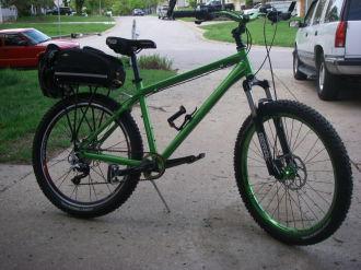 Rick's Bicycle Shop image 1
