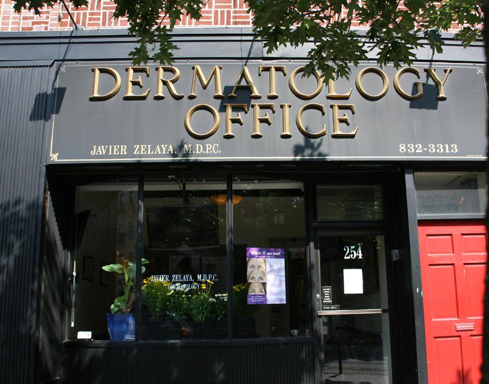 Skinworks Dermatology Javier Zelaya MD PC