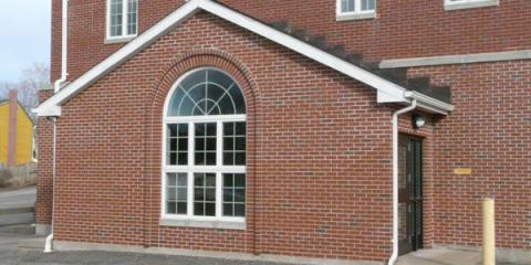 B Amp K Masonry Inc In Broad Brook Ct 860 627 5388