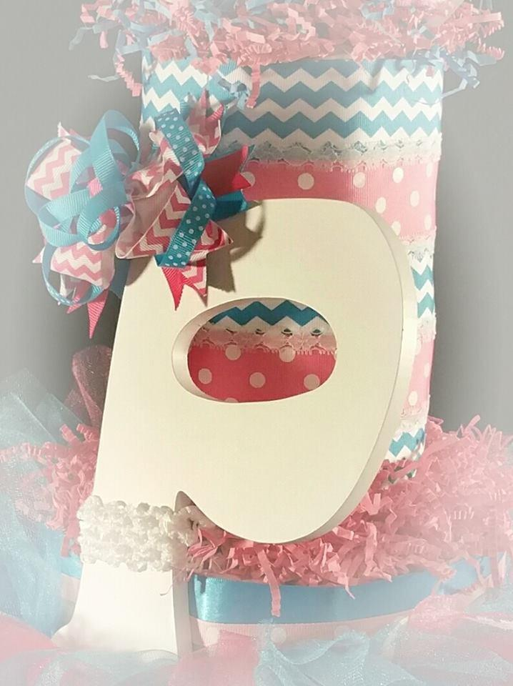 Tiers Of Joy Diaper Cakes & Gifts image 8