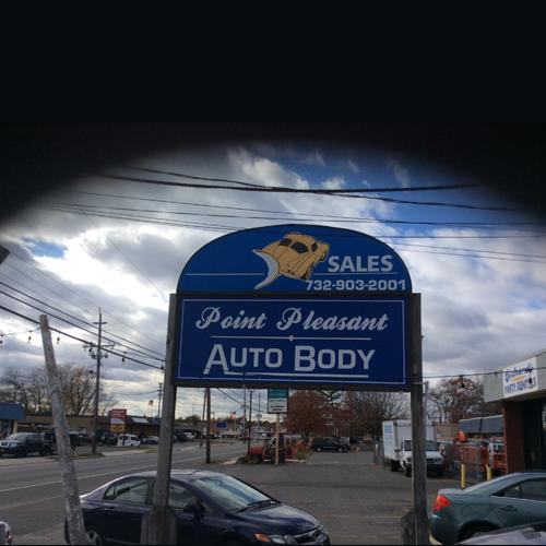 Point Pleasant Auto Body